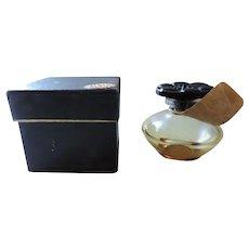 Caron Narcisse Noir Perfume, 1/2 Oz, Original Black Box
