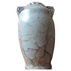 """Grecian Urn, 4 1/4"""", Czechoslovakia"""