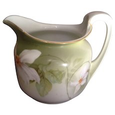 Very nice RS Prussia (RS Germany) Water Cider Pitcher C-1900