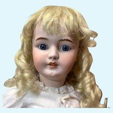 "31"" Simon & Halbig 1079 Antique German Doll"