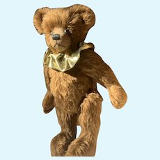 OOAK Mohair BEAR by Award Winning Teddy Bear Artist Jay R Hadly.