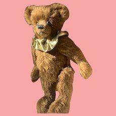 OOAK Mohair BEAR by Award Winning Teddy Bear Artist Jay R Hadly.