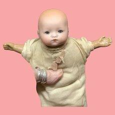 German Dream baby Armand Marseille All Original Rare Tiny Size