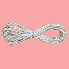 10 Yards Of 4 MM Doll Stringing Elastic Bungee Cord