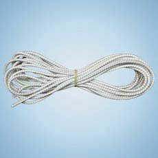 6 Yards Of 4 MM Doll Stringing Elastic Bungee Cord