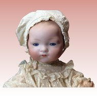 "16"" Antique Bisque Dream Baby Compo Body"