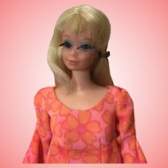 Very cute 1960 Vintage Mattel PJ  Barbies Friend