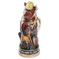 German Fox Stein
