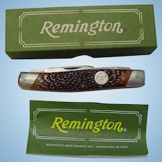Remington R2 Waterfowl Knife