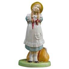 Royal Doulton Figurine Pollyanna HN 2965