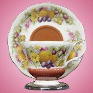 Royal Albert Cup & Saucer Set