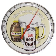 Piels Beer Thermometer