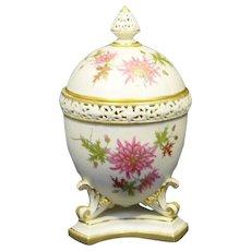 Grainger & Company Potpourri Jar circa 1890