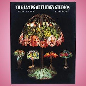 The Lamps of Tiffany Studios