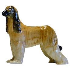 Beswick Afgan Hound