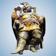 "Royal Doulton HN2162 ""The Foaming Quart"" Figurine Retired"