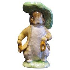 Royal Albert Beatrix Potter Benny Bunny