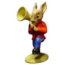 Royal Doulton Sousaphone Bunnykin
