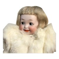German All Bisque OUR FAIRY, Mold 222, Character Google