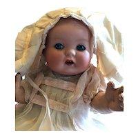 Rare Hertel Schwab Mold number 125, So Called Patsy Baby