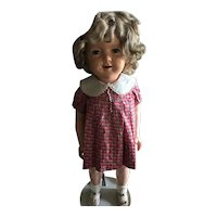 "25"" original Ideal 1934 Shirley Temple"
