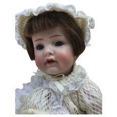 K*R, Simon & Halbig, Toddler, Mold 126, My Darling Doll, Take Me Home!