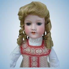 """Antique German Armand Marseille 24"""" Bisque doll"""