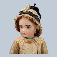 """Gorgeous 26"""" Bebe Jumeau 1907 Size 12 Antique Doll"""