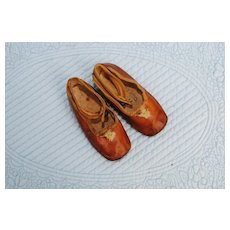 Best And C0. ....Charming, Quality Shoes  Circa 1890-1900