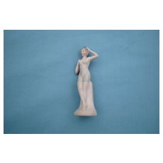 "German Bathing Beauty incised ""Germany 5685"""