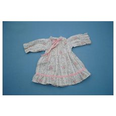 Floral Doll dress