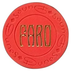 Dunes Faro Chip