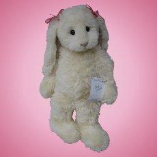 "Mary Holstad ""Camille"" Artist Rabbit"