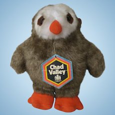 Minky Chad Valley Chiltern Owl