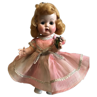 Miss Addie Block Doll Company All Original
