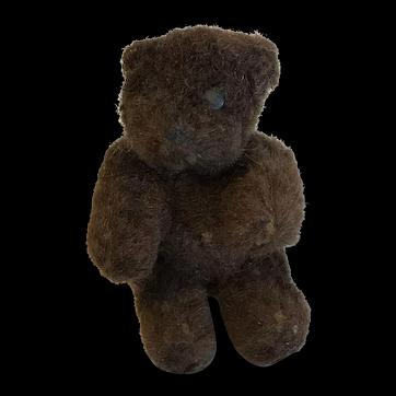 2 3/4 Miniature German Schuco Teddy Bear