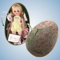 Wonderful Alexander FAO Schwartz Exclusive Easter Egg Doll Circa 1966-67