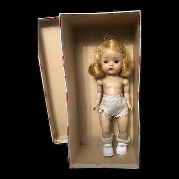 Nancy Ann Muffie Walker In Original Box With Wrist Tag