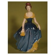 Melanie figurine by Royal Doulton Gone with the Wind
