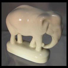 Hutschenreuther Miniature Elephant