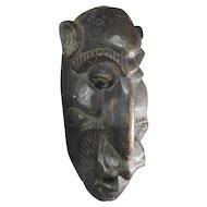 Large African Mask/Sculpture