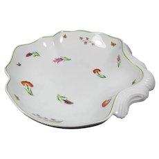 Tiffany Porcelain Bowl Limoges