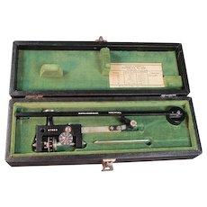 Planimeter drafting kit
