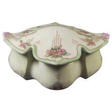 Art Nouveau RS Prussia Dresser Box