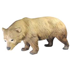 Large Cybis  Bear