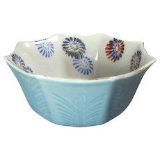 Small Japanese Porcelain Bowl