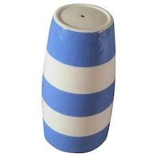 Cornish Ware Salt Shaker