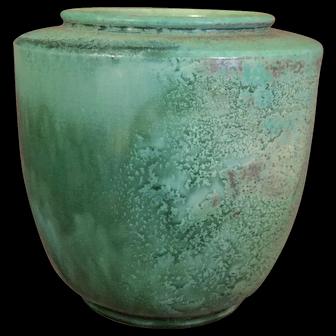 Galloway Art Pottery Vase