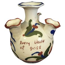 Torquay Flower Vase