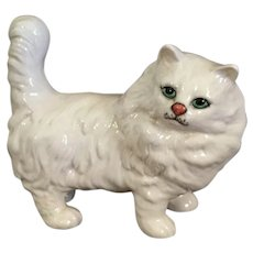 Beswick Ceramic Cat